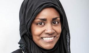 Nadiya Jamir Hussain