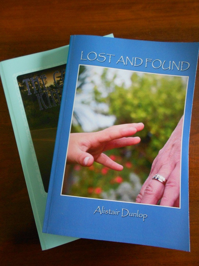 Lost and Found and The Cost of Kindness