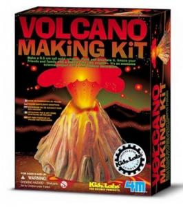 VolcanoMakingKit