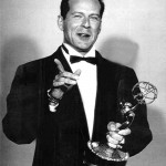 19 March – Bruce Willis