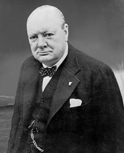 24 January – Sir Winston Churchill dies aged 90 at home at Chartwell after suffering a stroke. Thousands of people gather in London for his funeral procession from Westminster Hall to St. Paul's Cathedral on 30 January.
