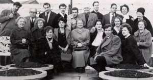 9 December – First ever episode of ITV's Coronation Street is aired – a show that continues to run more than 50 years later.