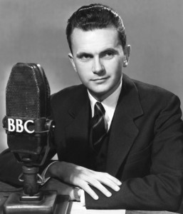 4 September – Richard Baker and Kenneth Kendall become the first BBC Television newsreaders to be seen reading the news.