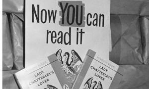 10 November – Publisher Penguin is found not guilty of obscenity and a ban on the publication of Lady Chatterley's Lover – in place since 1928 – is lifted. More than 200,000 copies are sold in one day.