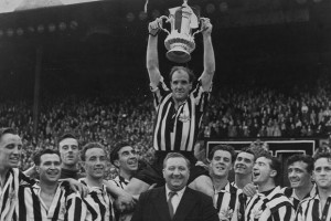 7 May – Newcastle United win the FA Cup for the sixth time, with a 3-1 win over Manchester City at Wembley Stadium.