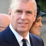 Prince Andrew - 19 February