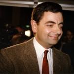 6 January – Rowan Atkinson