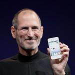 24 February – Steve Jobs