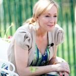 31 July - J.K Rowling