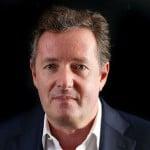 30 March – Piers Morgan