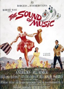 At the cinema: The Sound of Music, Help!, Darling and Doctor Zhivago all debut in cinemas.