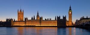 22 June – The British Parliament celebrates its 700th anniversary.