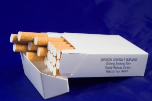1 August – The advertising of cigarettes is banned from British Television.