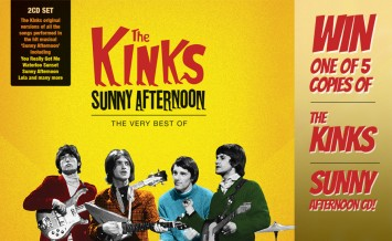 kinks-prize-draw