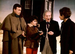 23 November – The first-ever episode of cult classic Dr Who is broadcast on BBC Television.