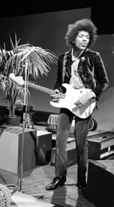 18 September – Jimi Hendrix is found dead from a suspected drug-induced heart attack in London.
