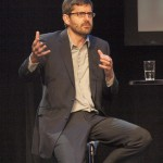 20 May – Louis Theroux