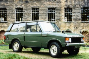 British Leyland launches its luxury Range Rover for £1,998, marketed an upmarket version of its counterpart the Land Rover and creating a niche in the four-wheel drive market. The Range Rover remains one of the best-selling luxury vehicles in Britain today.