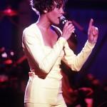 9 August - Whitney Houston