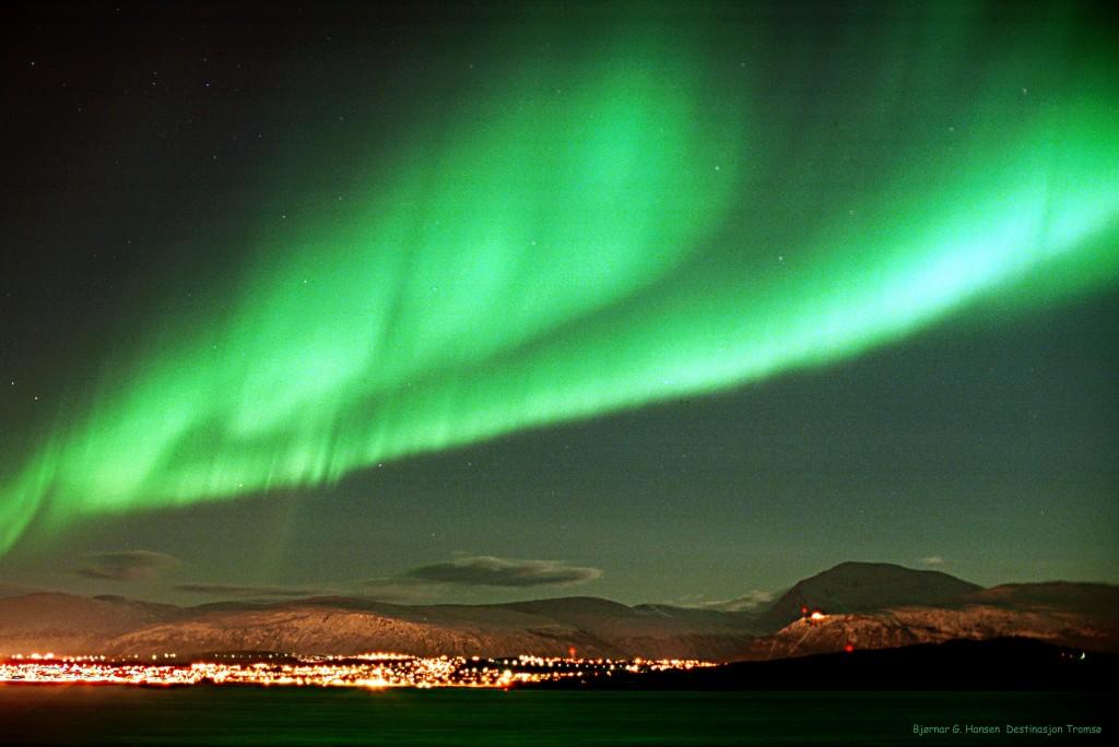 Aurora Borealis Tromsø