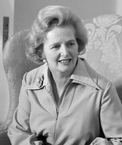 11 February – Margaret Thatcher defeats Edward Heath in the Conservative Party leadership election to become the leader of the opposition and the party's first female leader.