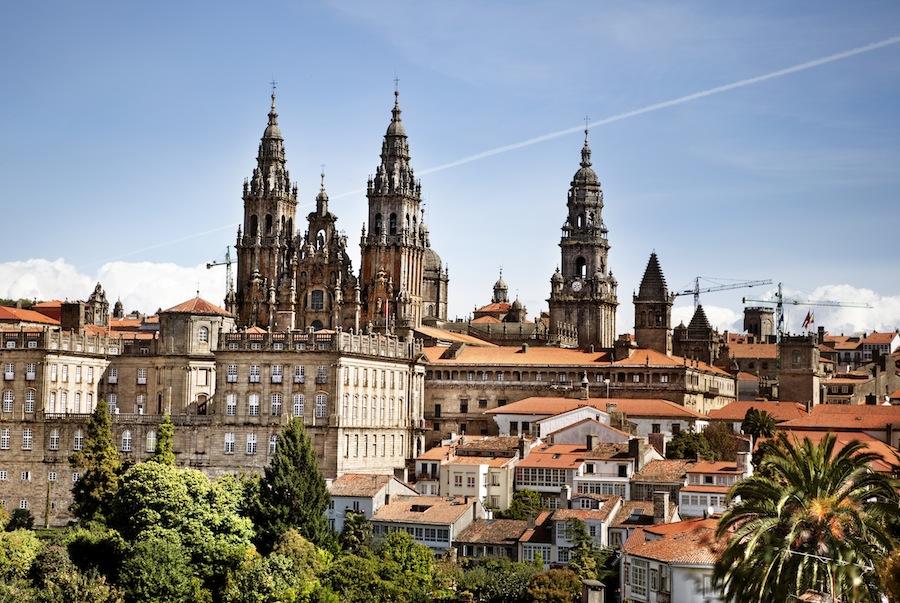 Essential Galicia - Santiago de Compostela