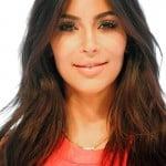 21 October – Kim Kardashian
