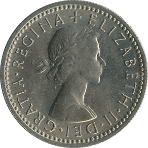30 June - The pre-decimal sixpence is withdrawn from circulation.