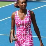 17 June – Venus Williams