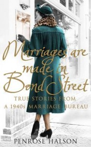 MarriagesBondStreet