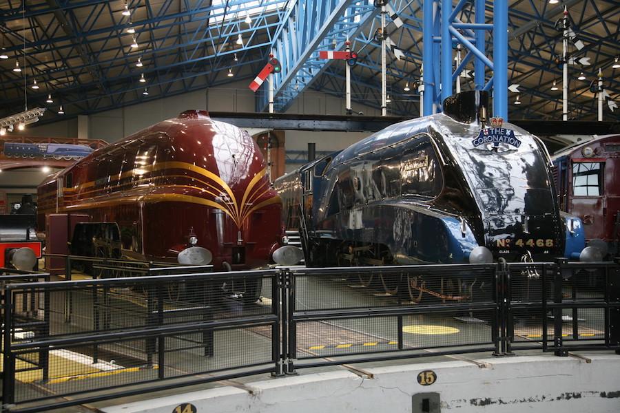 RailMuseum