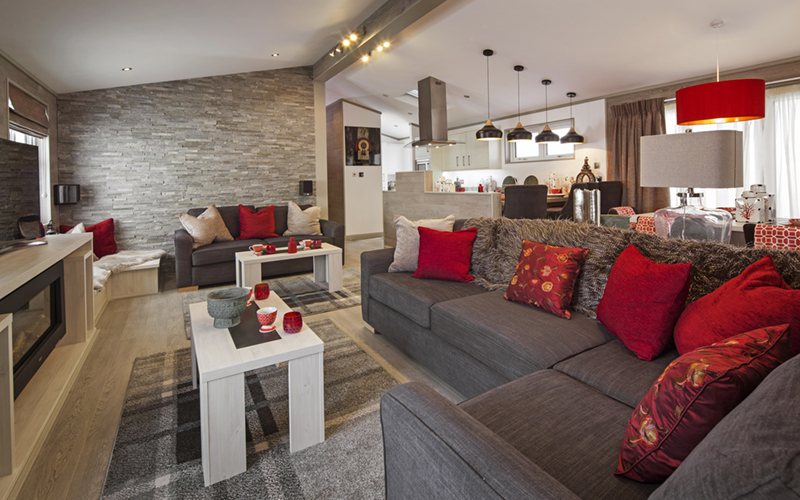 Summit - Lounge