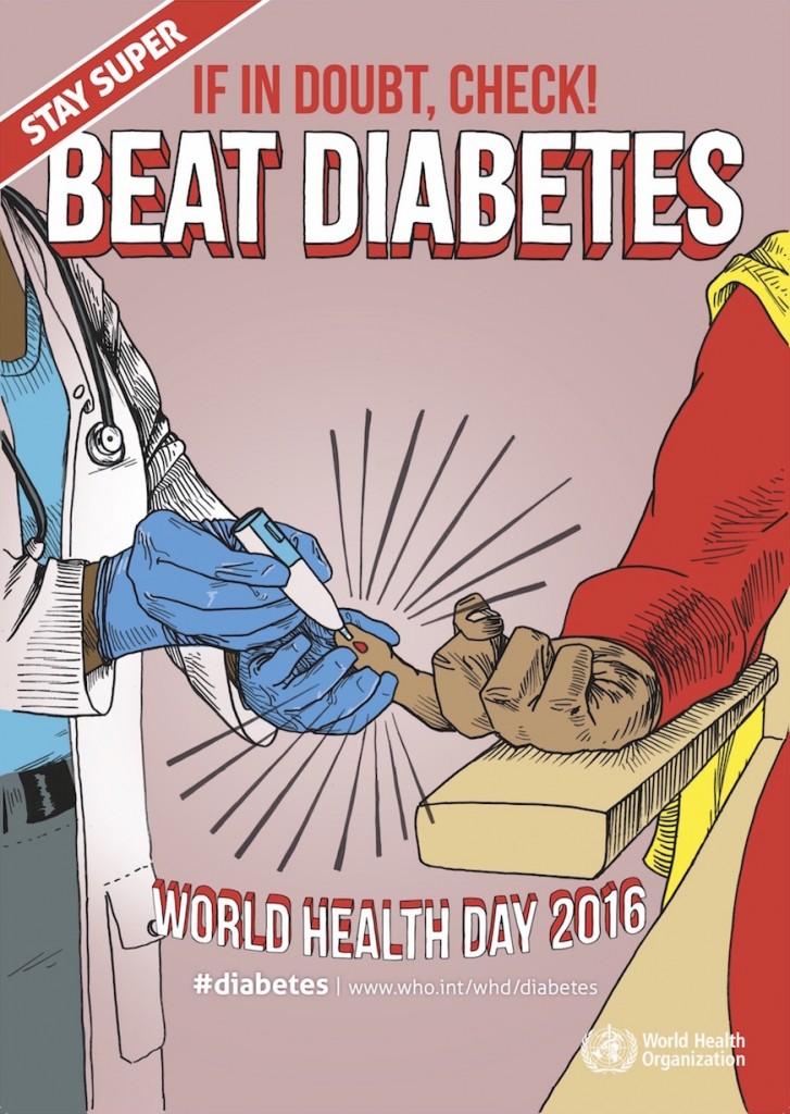 BeatDiabetesCheck