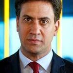 24 December - Ed Miliband