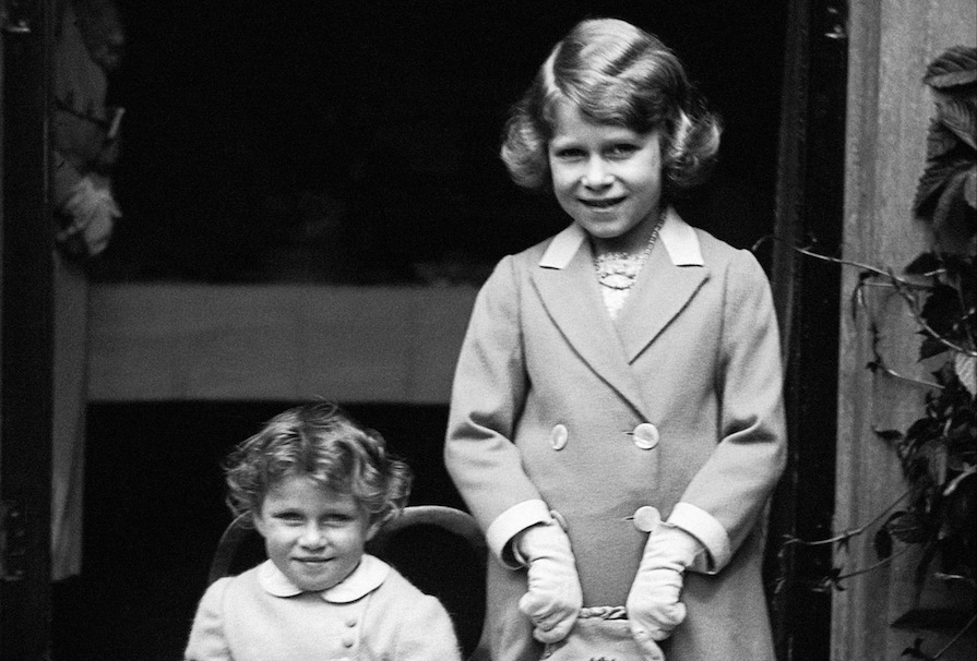 The Queen's only sibling, Princess Margaret, was born four years later, in August 1930. The two were educated privately at home and studied French, mathematics and history along with singing, dancing and art lessons. As a child, Elizabeth was fondly nicknamed Lilibet by her family.
