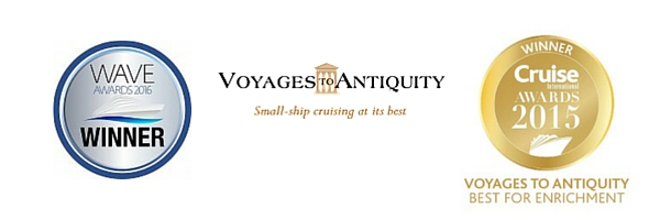 VOYAGE OF ANTIQUITY
