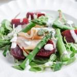 Pam Lloyd PR Asparagus Recipes (30th November 2010)