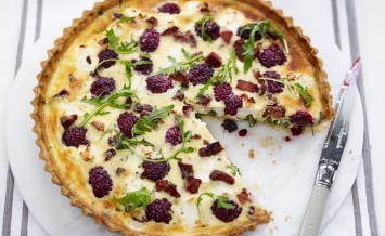 Edd-Kimbers-Blackberry-and-Goats-Cheese-Quiche-2