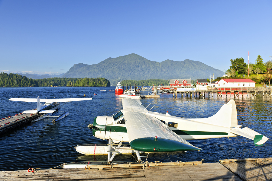Tofino, Vancouver Island