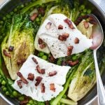 Sweet-Gem-and-Cod-Braised-with-Peas