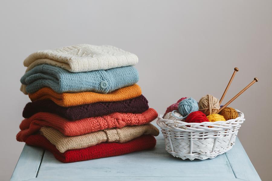 Free Knitting And Crochet Patterns Silversurfers