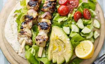 chicken-shashlik-salad