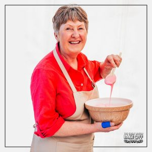 66-year old Val is a semi-retired teacher who has been at the helm of the family kitchen for over 50 years. Her style is traditional - she can make the classics with her eyes closed - but also loves using the internet to uncover new and exciting recipes to delight family and friends.