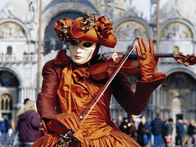 Venice Carnival3