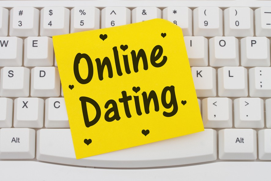 Poem internet dating