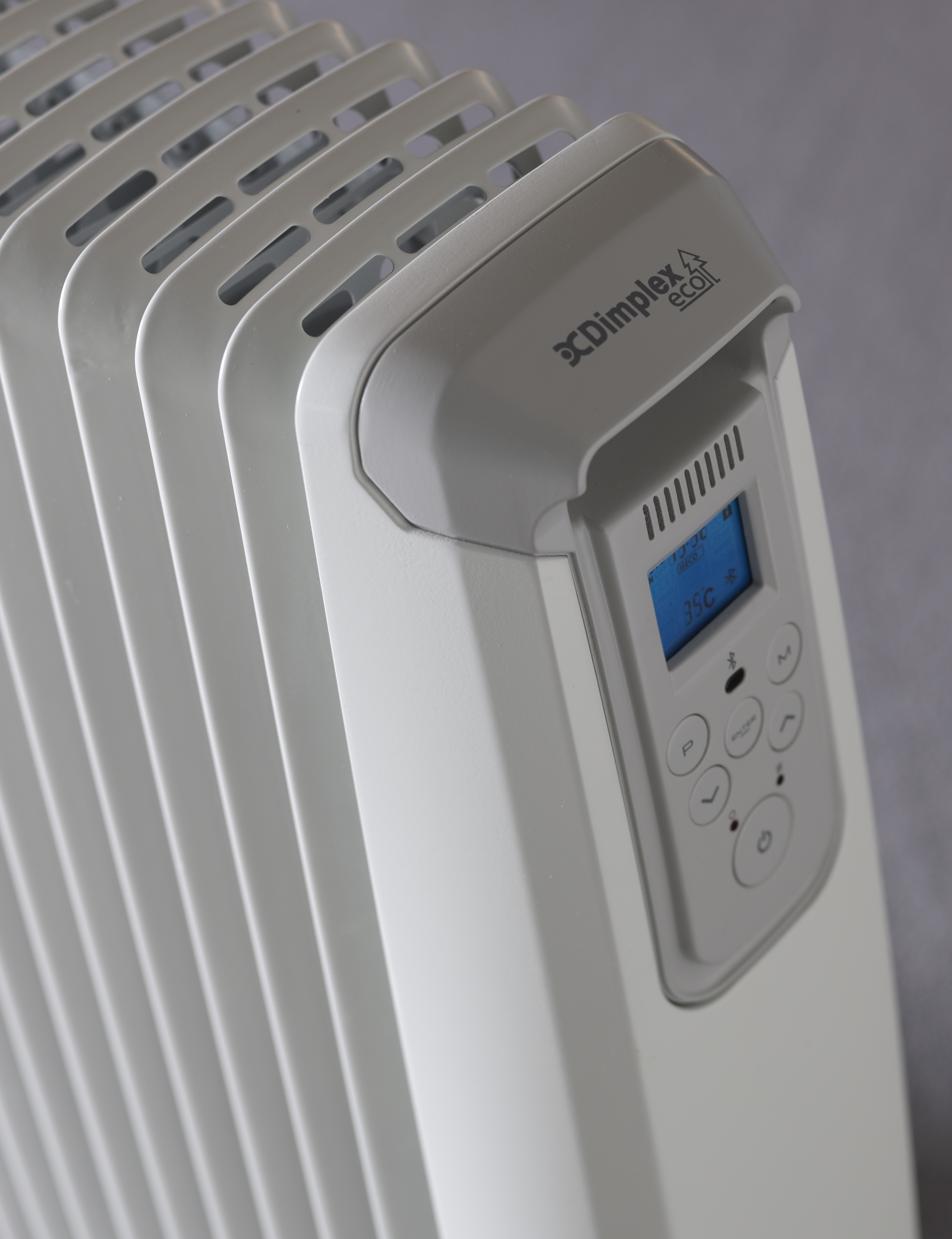 EVORAD2BT Bluetooth Radiator