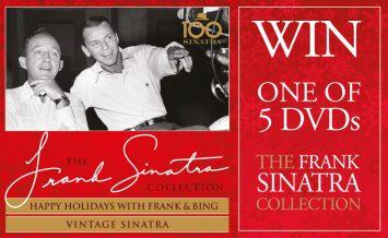 Sinatra-CD-prize-draw