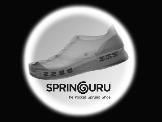 Xray Shoe with new halo Circle low-res