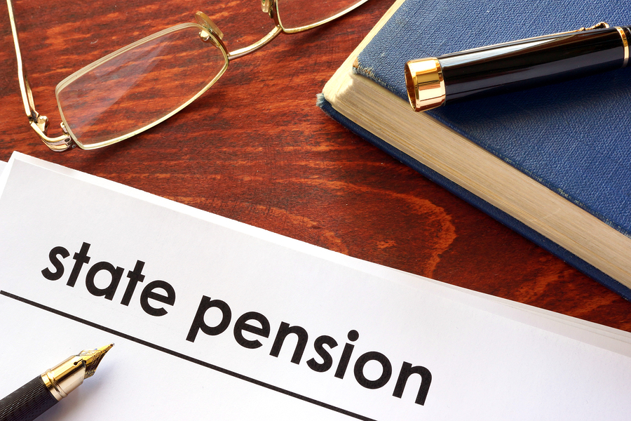 Should state pensions for the rich be scrapped