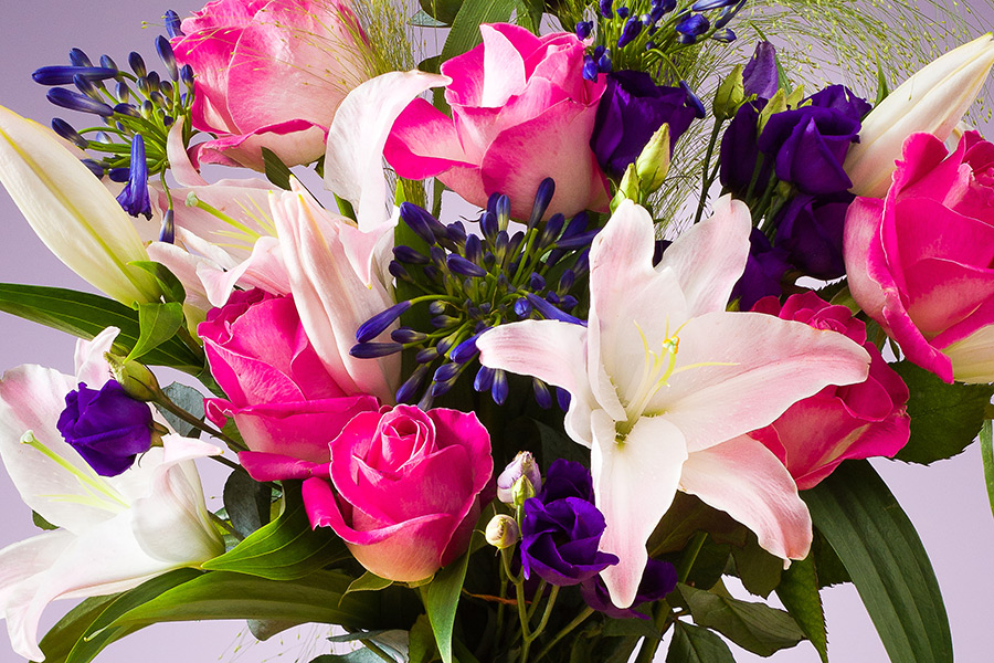How To Make Your Mother\'s Day Flowers Last Longer - Silversurfers